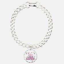Custom Big Sister Bracelet
