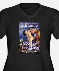 Texas Outlaw Plus Size T-Shirt