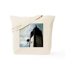 Look Up : Funchal Tote Bag