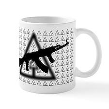 Romanian Akm Mug Mugs