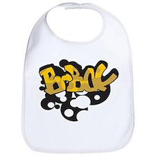 BBoy Graffiti Bib