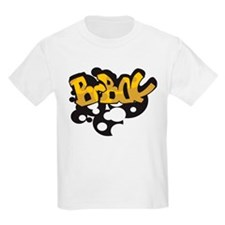 BBoy Graffiti T-Shirt