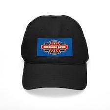 Arapahoe Basin Old Label Baseball Hat