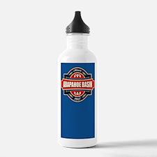 Arapahoe Basin Old Label Water Bottle
