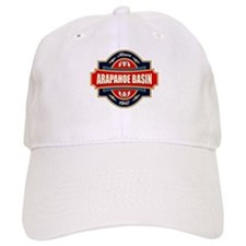 Arapahoe Basin Old Label Baseball Baseball Cap