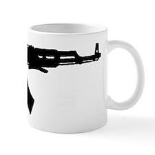 Ak47 Underfolder Mugs