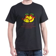 Can I Refill Your Eggnog For You? T-Shirt