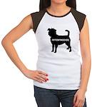 affenpinscher  Women's Cap Sleeve T-Shirt