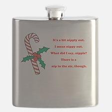 Nipply Flask