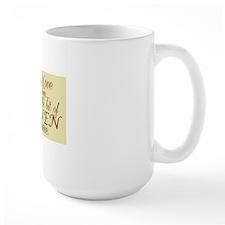 in Heaven Mug