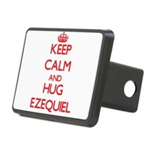 Keep Calm and HUG Ezequiel Hitch Cover
