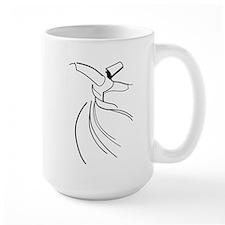 Dervish Mugs
