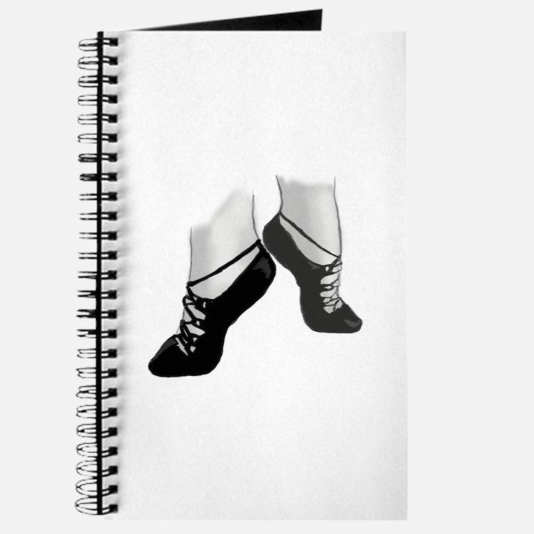 Tartan Shake 1 Journal
