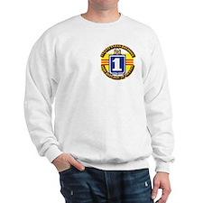 ARVN - 1st Infantry Division Sweatshirt