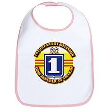 ARVN - 1st Infantry Division Bib