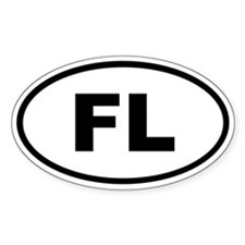 Liechtenstein FL Decal