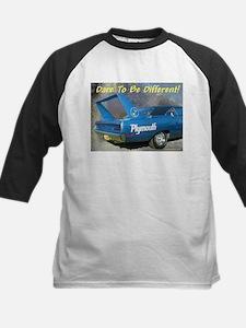 """""""Road Runner Superbird"""" Kids Baseball Jersey"""