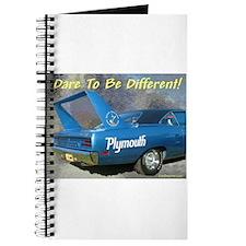 """""""Road Runner Superbird"""" Journal"""