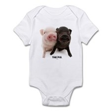 THE PIG Lovely Body Suit