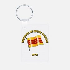 ARVN - 2nd Infantry Division Keychains
