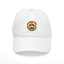 ARVN - 2nd Infantry Division Baseball Cap