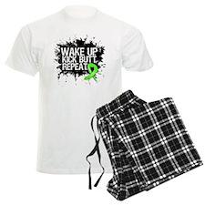Lymphoma Kick Butt Pajamas