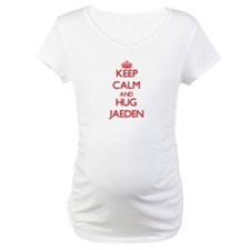 Keep Calm and HUG Jaeden Shirt