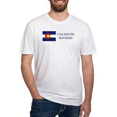 FJ Logo Jr. Jersey T-Shirt