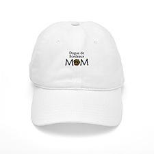 Dogue de Bordeaux Mom Baseball Baseball Cap