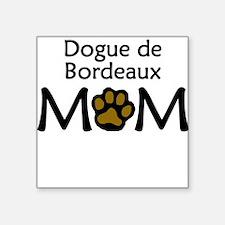 Dogue de Bordeaux Mom Sticker