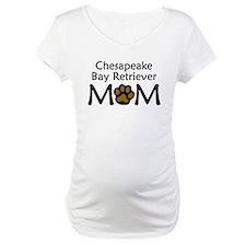 Chesapeake Bay Retriever Mom Shirt