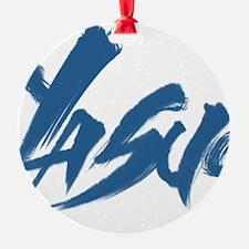 Yasuo Ornament