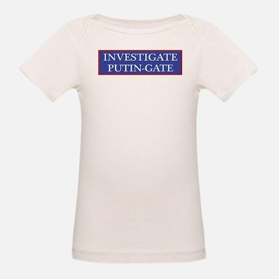 Investgate Putin-gate T-Shirt