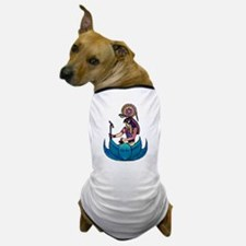 Lotus Ra Dog T-Shirt