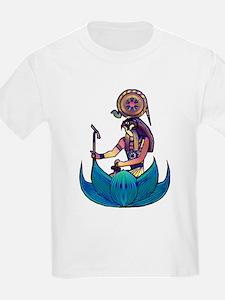 Lotus Ra T-Shirt