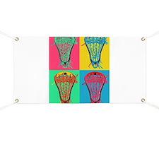 Lacrosse BIG 4 Banner