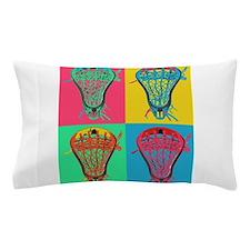 Lacrosse BIG 4 Pillow Case