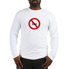 Anti Stew Long Sleeve T-Shirt