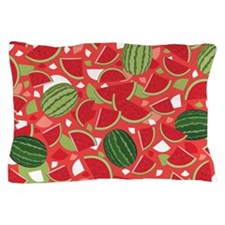 Watermelon, Pillow Case