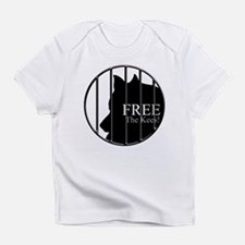 Free the Kees - Jail Infant T-Shirt