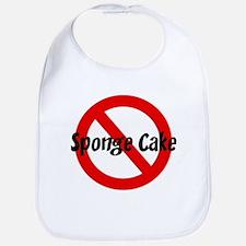 Anti Sponge Cake Bib