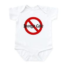 Anti Sponge Cake Infant Bodysuit