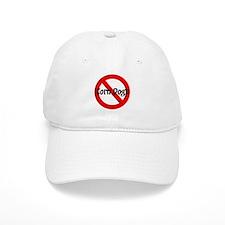 Anti Corn Dogs Baseball Cap