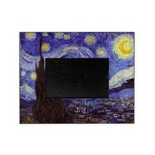 Starry Night Picture Frame
