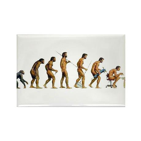 homo_sapiens Magnets