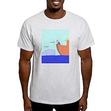 Noah? Jonah? T-Shirt