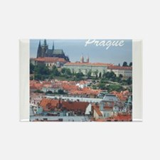 Prague city souvenir Magnets