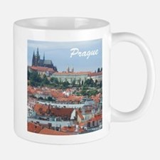 Prague city souvenir Mugs