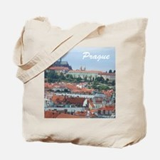 Prague city souvenir Tote Bag