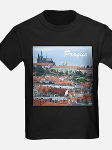 Prague city souvenir T-Shirt
